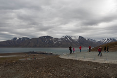 Bóveda Global de Semillas de Svalbard