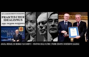 Rompuy  Charlemagne Prize