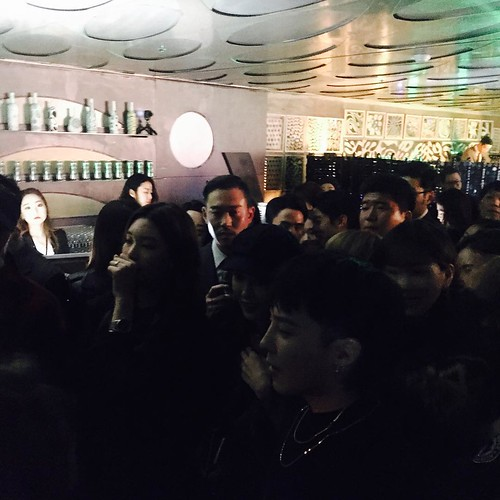 G-Dragon - Phiaton x Teddy Launching Party - 05nov2015 - 2.sseung - 02