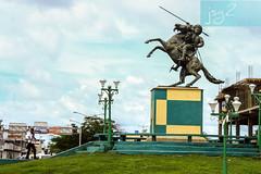 Redoma de Páez (San Fernando de Apure, Edo.Apure)