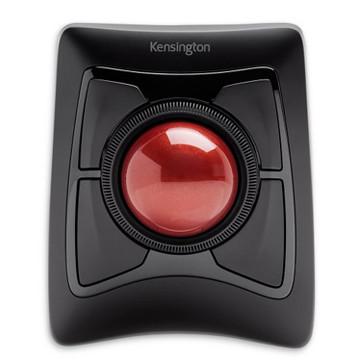 Kensington K72359 Expert Mouse® Wireless 專業無線軌跡球滑鼠