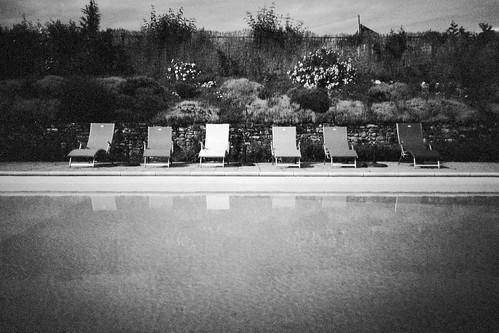 pool life...