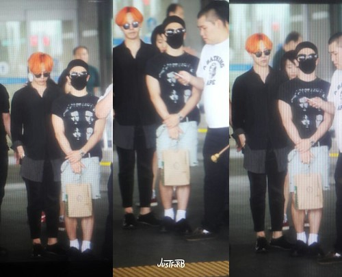 Big Bang - Incheon Airport - 13jul2015 - Just_for_BB - 09