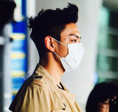 Big Bang - Incheon Airport - 13jul2015 - acobrick - 02