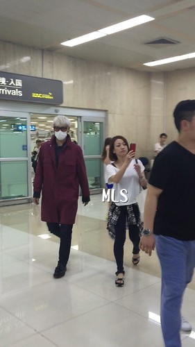 Big Bang - Gimpo Airport - 23aug2015 - MyLadies - 05