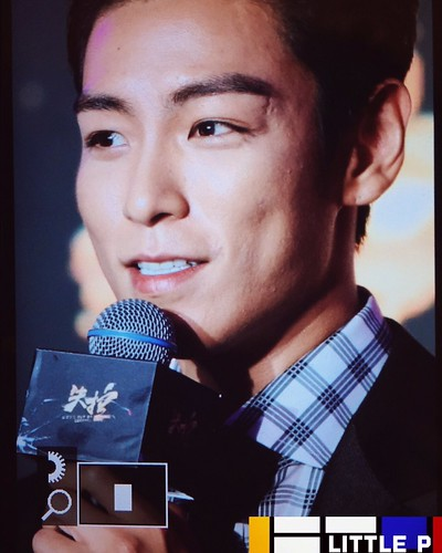 TOP Press Conference OUT OF CONTROL Shanghai 2016-06-14 (214)