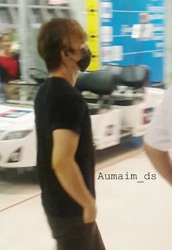 Big Bang - Thailand Airport - 10jul2015 - AumAim_DS - 03