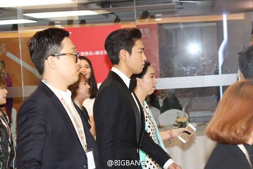 TOP - Shanghai International Film Festival - 11jun2016 - bigbangfanscom - 03