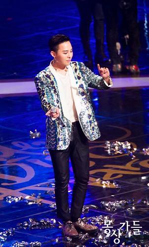 Big Bang - Golden Disk Awards - 20jan2016 - GDREIRA - 13