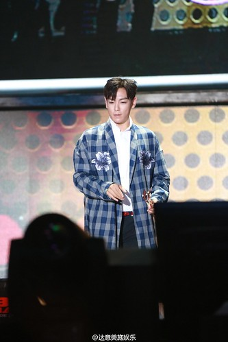 B IGBANG Fan Meeting Chongqing Day 2 2016-07-01 (4)