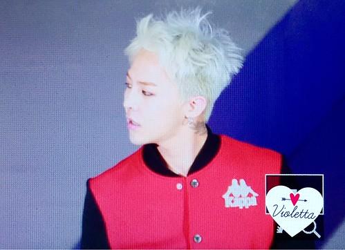 G-Dragon - Kappa 100th Anniversary Event - 26apr2016 - Violetta_1212 - 02