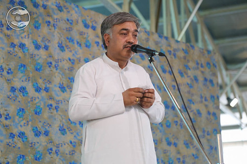 Dr. Vinod Kumar from Udhampur, Jammu and Kashmir