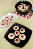 Thumbnail image for Eggfree Coconut And Cherry Cookies