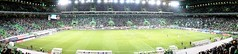 Sporting Lisboa vs CD National 2:0, at Estadio Jose Alvalade, Primeira Liga
