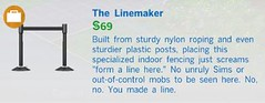 The Linemaker