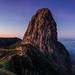 Roque de Agando by Dennis Siebert