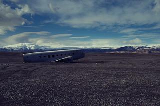 Douglas Super DC-3 | Roland Krinner