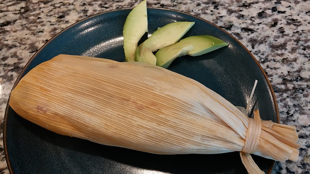 Killer Queso (Cheese) Tamales