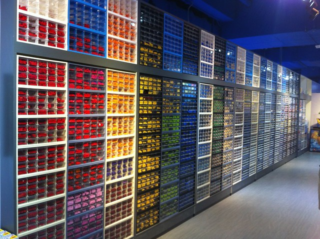 Sorting Amp Storage Lego A Gallery On Flickr