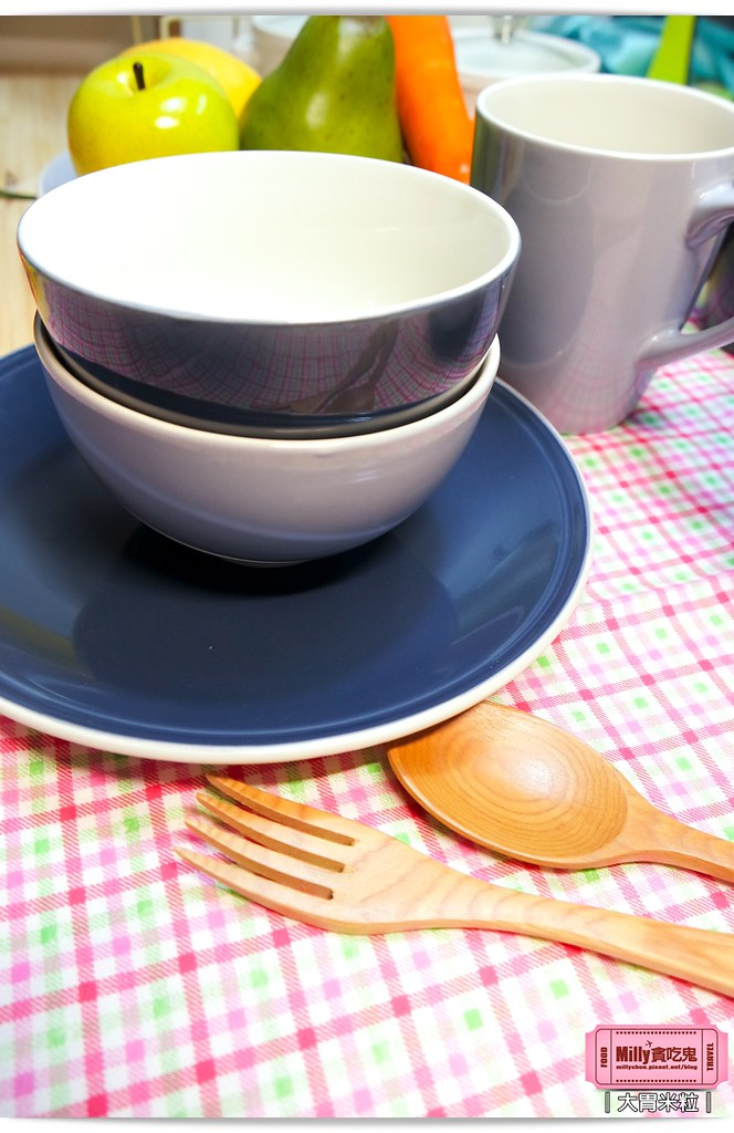 HOLA碗盤餐具0010