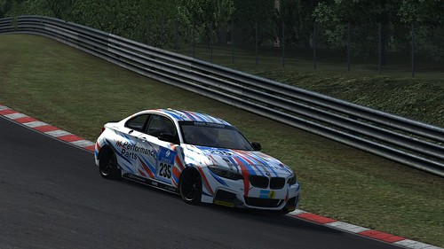 BMW M235i Racing - Walkenhorst - Nurburgring 24h 2015 - Assetto Corsa