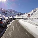 Skitourentage Sentischhorn 2015