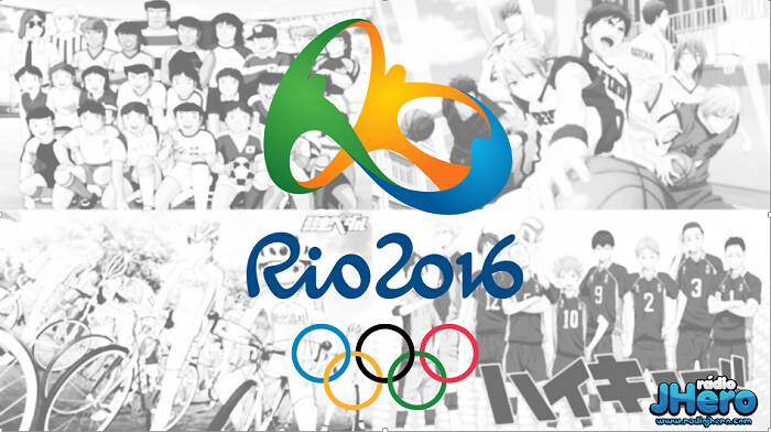 HIKARI ESPECIAL: Jogos Olímpicos na J-Hero - História e Curiosidades (Parte I)