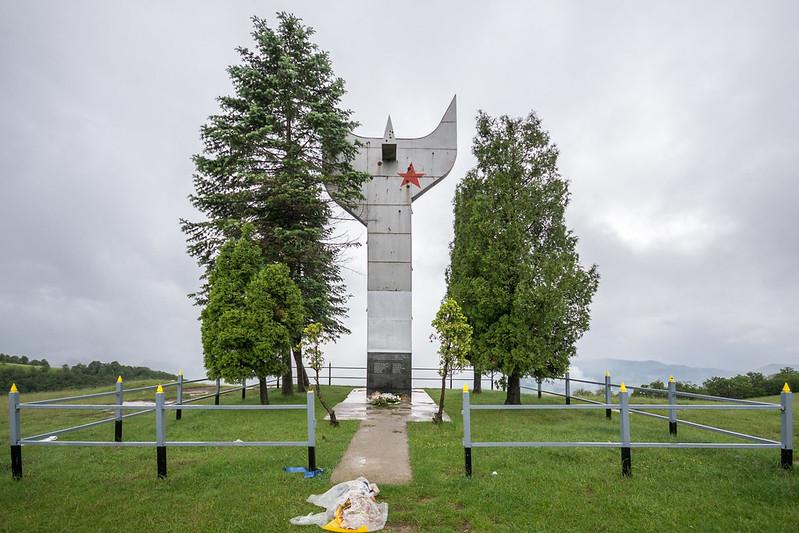 Zenica Monument