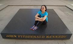 John Fitzgerald Kennedy Memorial (8)