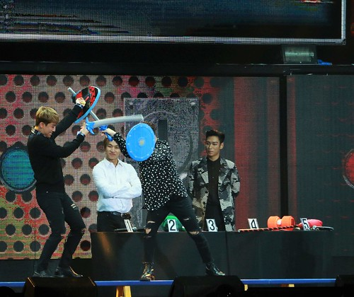 Big Bang - Made V.I.P Tour - Dalian - 26jun2016 - BIGBANG-YG - 09