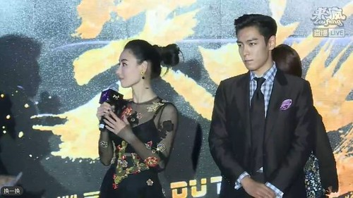 TOP Press Conference OUT OF CONTROL Shanghai 2016-06-14 (83)