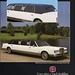 1988 Lincoln Executive President 620 Limousine with Pucci Top by aldenjewell