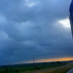 #skyview #skyline #TexasSky #txwx