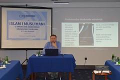 Dr. Ermin Sinanovic