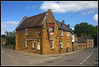 The George Inn, Brixworth
