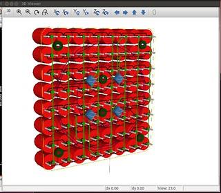 Big LED Matrix: PCB Design