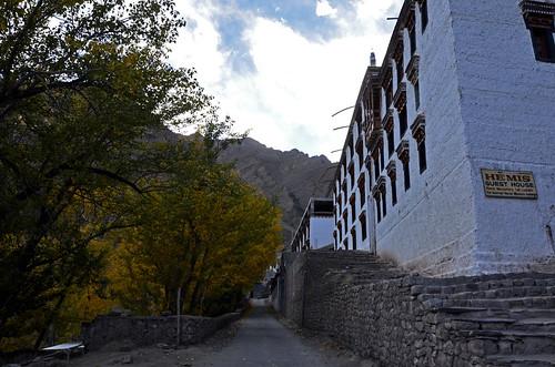 buddhism monastery ladakh hemismonastery imagesofindia tibetanbuddhism indiantourism tourismofindia imagesofladakh