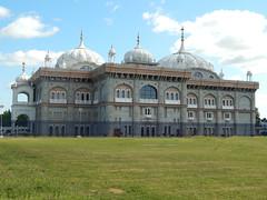 Sikh Temple Gravesend