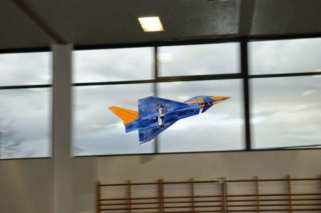 MGMU Hallenfliegen 2014-11