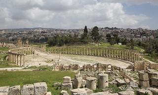 Gerasa | Jerash