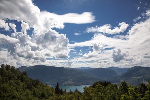 Hafslo Sky