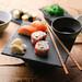 Sushi (thx for Explore No. 67) by Vicco Gallo