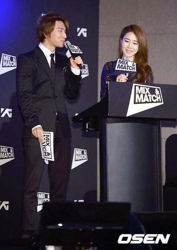 Daesung-MixNMatch-PressCon-20140902(22)