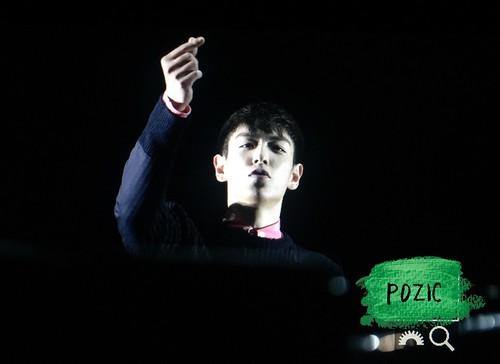 Big Bang - Made V.I.P Tour - Changsha - 26mar2016 - Pozic - 09