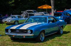 '69 Z28 Camaro