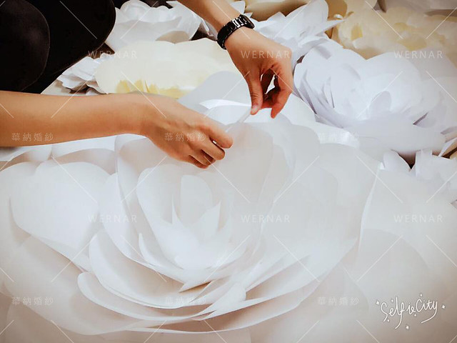 華納婚紗,自助婚紗,台中婚紗
