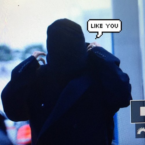 Big Bang - Incheon Airport - 27nov2015 - likeyou_GD - 01