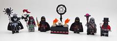 Evil magicians figbarf