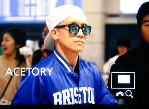 Big Bang - Incheon Airport - 26jul2015 - Acetory - 03