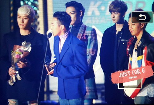 Big Bang - The 5th Gaon Char K-Pop Awards - 17feb2016 - Just_for_BB - 26